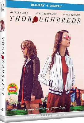 From Universal Pictures Home Entertainment: Thoroughbreds
