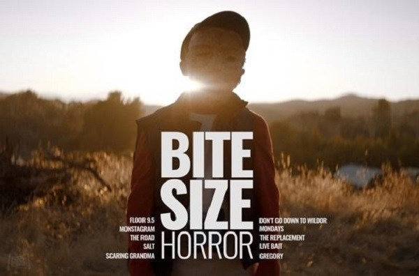 BITE SIZE HORROR
