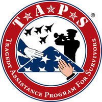 Caring for the Families of America's Fallen Heroes Since 1994 (PRNewsfoto/Tragedy Assistance Program for)