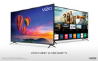 VIZIO Delivers Uncompromised Value with Launch of All-New 2018 D-Series™ and E-Series™ 4K HDR Smart TV Collections
