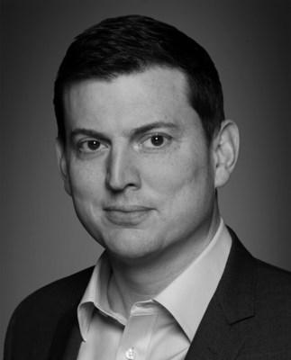Kevin LaBonge, PMC VP Global Partnerships & Licensing