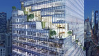 Tishman Speyer To Begin Construction Of The Spiral, An Iconic Hudson Yards Tower And Model For The Modern Collaborative Workplace