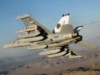 Lockheed Martin and Cobham Team to Develop Next Generation Jammer Low Band for U.S. Navy's Electronic Warfare Aircraft