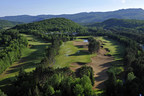 Full of green spaces and boasting 400 lakes and streams, Mont Tremblant offers an abundance of outdoor scenery. (CNW Group/Porter Airlines Inc.)