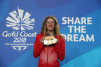 Gold Coast 2018 - April 10, 2018 - Day 6 results and looking ahead at Team Canada action on day 7