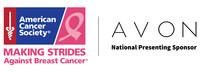 MSABC Avon Logo (PRNewsfoto/American Cancer Society)