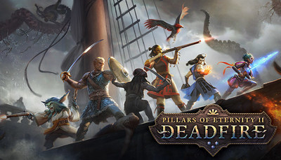 Critical Role cast to voice characters in Obsidian's next RPG Pillars of Eternity II: Deadfire.