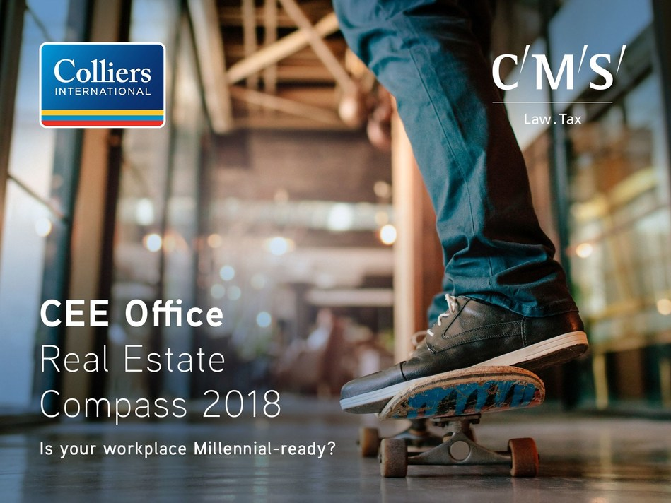 2018 CEE office report: Is your workplace millennial ready?