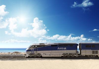 Enjoy half price companion fares on travel to Ventura, Santa Barbara and San Luis Obispo on Amtrak Pacific Surfliner through May 23, 2018.