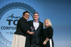Sodexo Honored as One of America's Top Corporations for Women's Business Enterprises