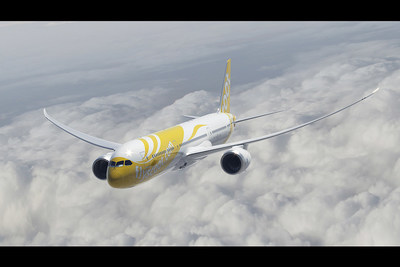 Scoot 787 (Scoot photo)