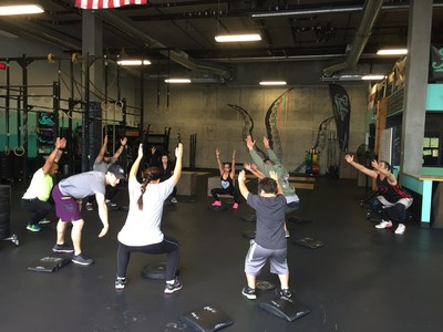 In the first WWP Coaching Programs of 2018, 92 participants lost a total of 798 pounds; nearly 60 percent reported reduction in pain, and 55 percent improved their sleep.