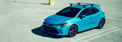 The 2019 Toyota Corolla Hatchback is one of the new 2019 Toyota vehicles featured on the Toyota of Decatur blog. The dealership has created new blogs filled with information on the upcoming 2019 Toyota Yaris, 2019 Toyota Corolla Hatchback and 2019 Toyota RAV4 models.