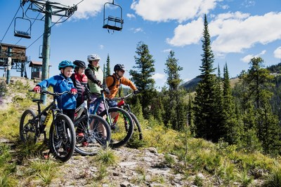Montana Snowbowl in Missoula offers visitors stunning views and endless adventure.