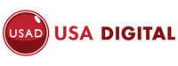 (PRNewsfoto/USA Digital Communications, Inc.)
