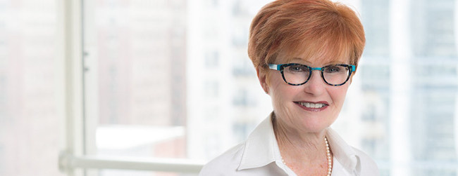 Joy MacPhail serves as the Chair of the Adler University Board of Trustees.