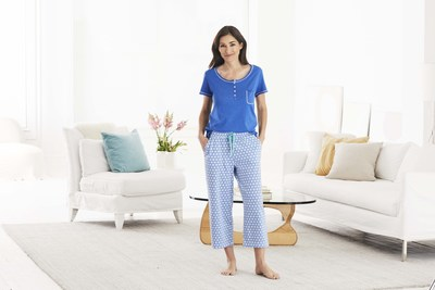 Karen Neuburger Celebrates National Wear Your Pajamas to ...
