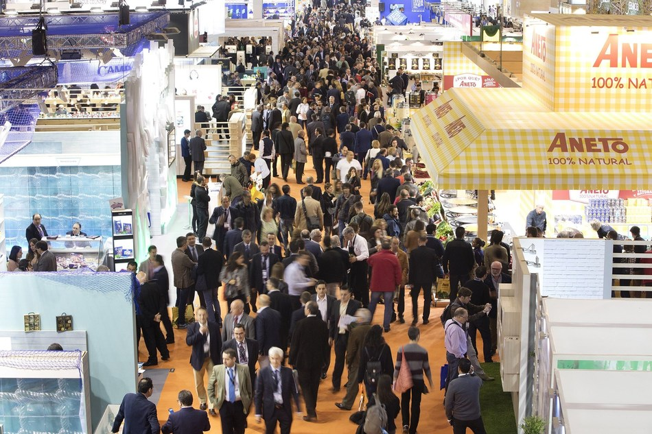 Alimentaria a unique food, drinks and gastronomy experience to be hold in Barcelona next week (PRNewsfoto/Fira de Barcelona)
