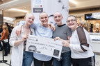 The Leucan Shaved Head Challenge is back for an 18th edition