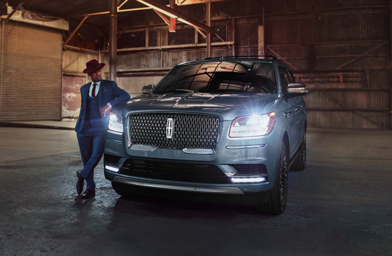Lincoln First Listen volume six featuring NE-YO highlights the all-new 2018 Lincoln Navigator and Revel sound system.