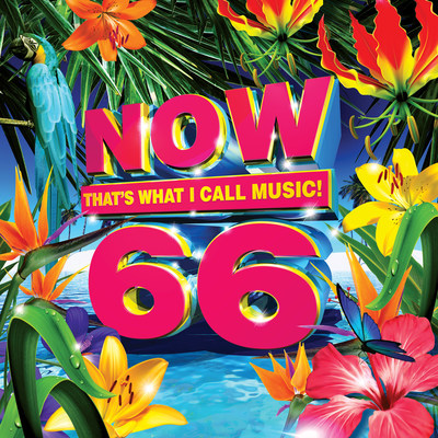 'NOW That's What I Call Music! 66,' set for digital and CD release on Friday, May 4, features 16 major current hits from today's hottest artists, including Migos, Meghan Trainor, Zedd, Maren Morris & Grey, Justin Timberlake feat. Chris Stapleton, Demi Lovato, Dua Lipa, Jason Aldean, Camila Cabello, Maroon 5, Imagine Dragons, Miguel feat. Travis Scott, Khalid feat. Normani, The Chainsmokers, Niall Horan, Lauv, and 5 Seconds Of Summer. www.NowThatsMusic.com