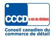 Conseil canadien du commerce de détail (Groupe CNW/Conseil canadien du commerce de détail)
