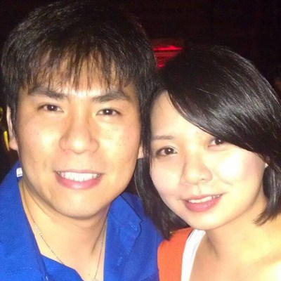 Walter Huang (left) and his wife Sevonne Huang. Walter Huang, of Foster City, Calif., died March 23, 2018, in a Tesla car crash. Huang's family has hired the Minami Tamaki LLP law firm in San Francisco to explore legal options for them.