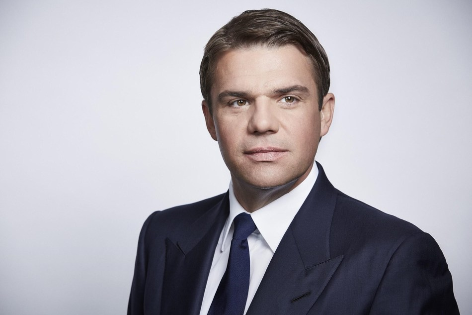 Alexander Sixt, Global Chief Administrative Officer and Executive Board Member