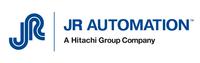 JR Automation Logo (PRNewsfoto/JR Automation)