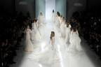 Barcelona Bridal Fashion Week Consolidated as an International Centre for Bridal Fashion (PRNewsfoto/Fira de Barcelona)