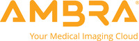 Ambra Health Logo (PRNewsfoto/Ambra Health)
