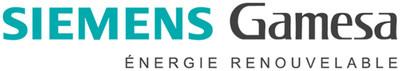 Siemens Gamesa Énergie renouvelable limitée (Groupe CNW/Siemens Gamesa Renewable Energy Limited)