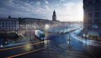 Presentación del primer camión totalmente eléctrico de Volvo Trucks
