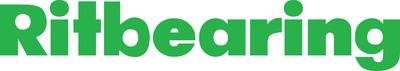 Ritbearing Corporation Logo (PRNewsfoto/Ritbearing Corp.)