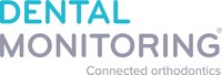 Dental Monitoring Logo (PRNewsfoto/Dental Monitoring)