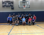 Adaptive Workout Clinic Boosts Mental, Physical Wellness in Wounded Warriors