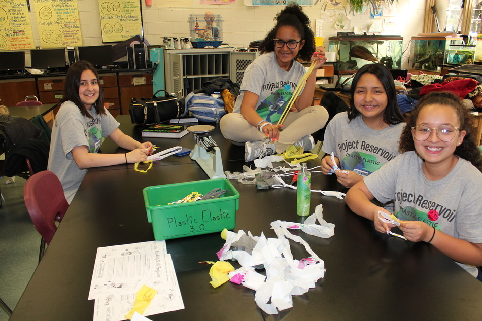 Winning Students Earn Green for Being Green in Lexus Eco Challenge
