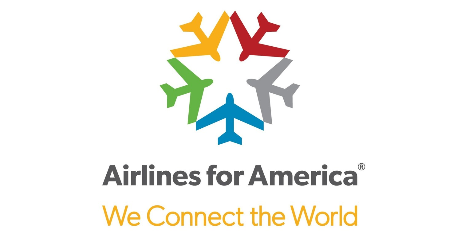 Airlines for America Projects 16.5 Million Passengers Will Fly on U.S. Airlines Over Busy Labor Day Travel Period