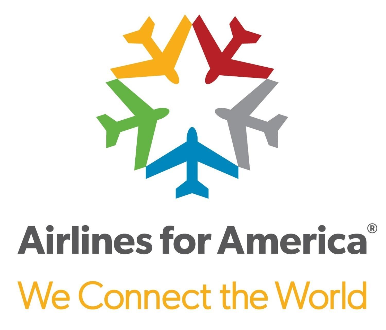 (PRNewsfoto/Airlines for America)