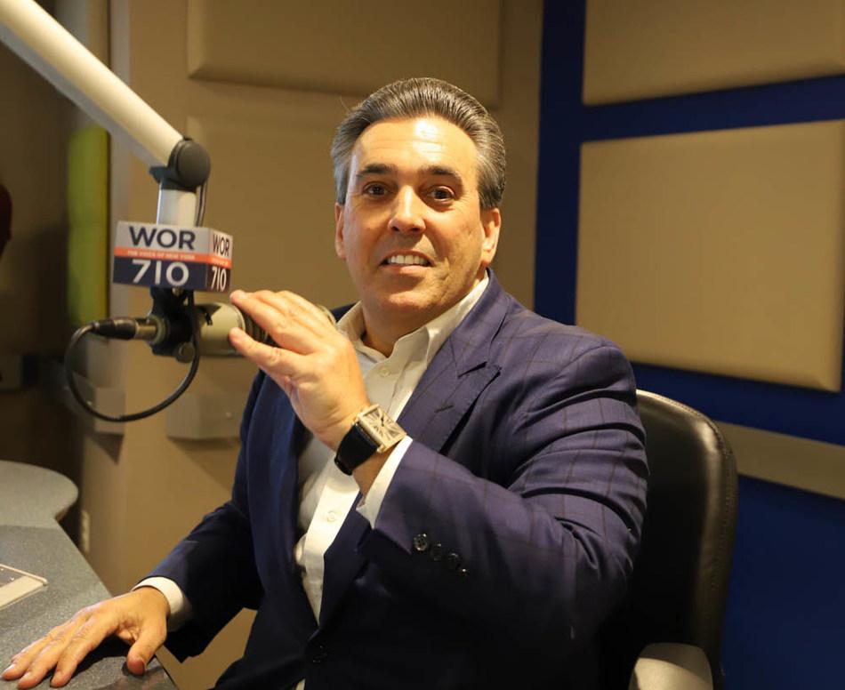 Tom Maoli at iHeartRadio
