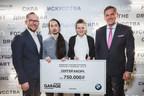 """Bolsa """"Garage/BMW: Art/Tech Grant"""": BMW Group Rússia e Garage Museum of Contemporary Art anunciam o primeiro ganhador"""