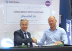 WOW air Selects Safran NacelleLife™ Support Services for Engine Nacelles on Airbus A320neo Family Jetliners