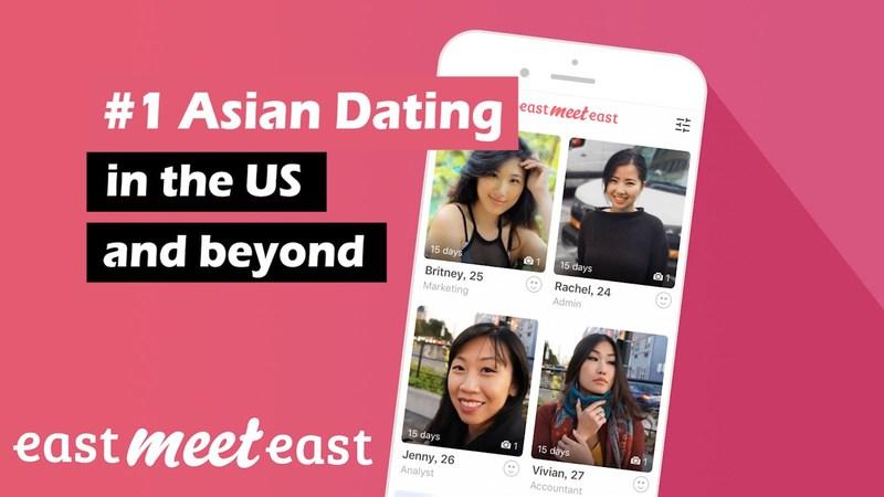 EastMeetEast (asian dating)