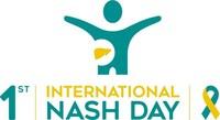 International NASH Day June 12 2018 (PRNewsfoto/The NASH Education Program)