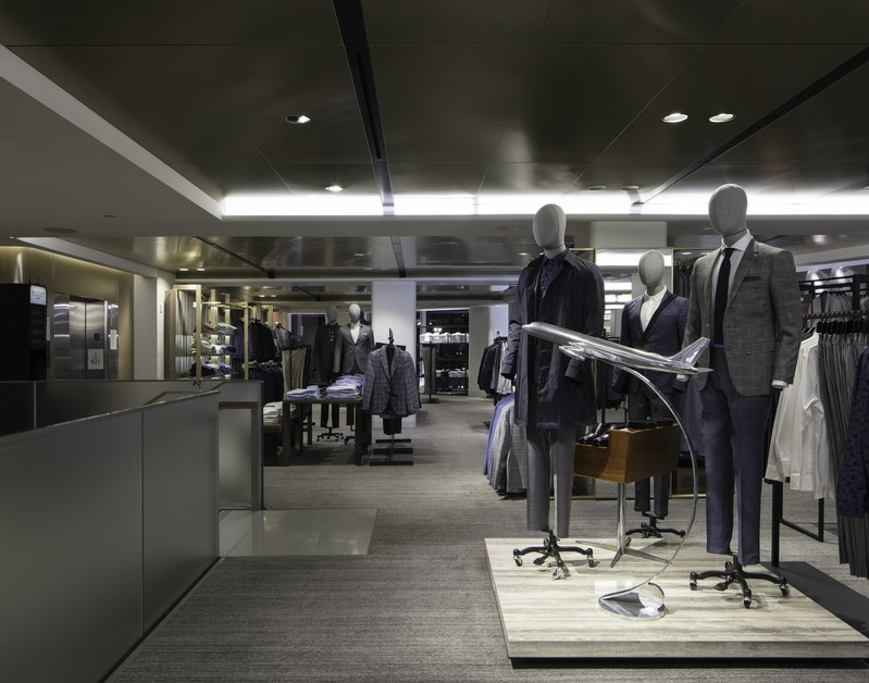 Men's Clothing at Nordstrom Men's Store NYC