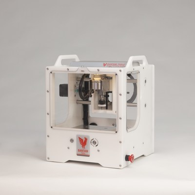 Bantam Tools Desktop PCB Milling Machine