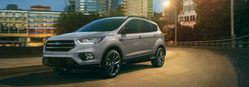Riverside Ford Lincoln offers special deals on select new Ford models during Spring Savings Days.
