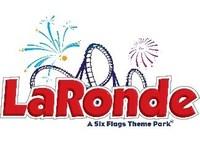Logo : La Ronde (CNW Group/La Ronde)