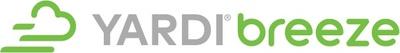 Yardi Breeze Logo (PRNewsfoto/Yardi Breeze)