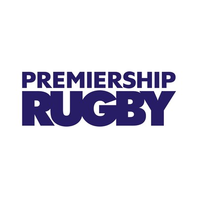 Premiership Rugby logo